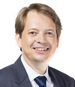 David Blondel