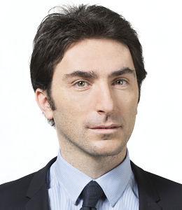 Olivier Borenstejn