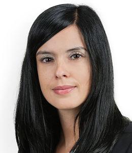 Stéphanie Alexandrino