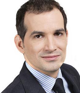 Nicolas Bourgeois