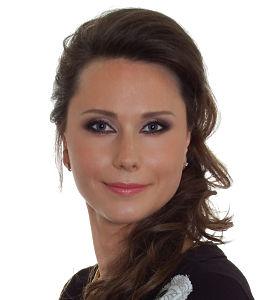 Viktoriya Bukina