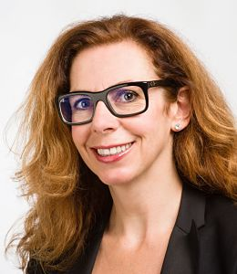 Christine Daric