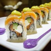 sushi reprise